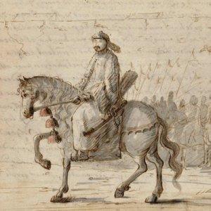 Frühe Kontakte nach China bis Ende des 17. Jahrhunderts